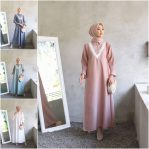 Pakaian Hijab Murah Natuna Dress