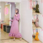 Baju Hijab Murah Cindy Dress