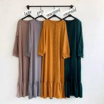 Jual Baju Hijab Wawa Dress