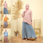 Jual Baju Muslim Seiza Dress