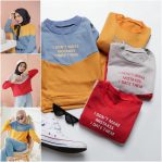 Baju Muslim Modern Mistakes Crop