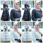 Jual Baju Hijab Ifta Dress