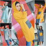 Baju Muslim Modern Intersting Tunic