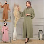 Jual Baju Hijab Kintani Dress