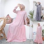 Jual Baju Hijab Quenza Dress