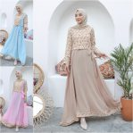 Pakaian Hijab Murah New Dianka Dress