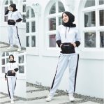 Jual Baju Muslim Comfortable set Women