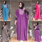 Baju Hijab Murah Arabian Dress